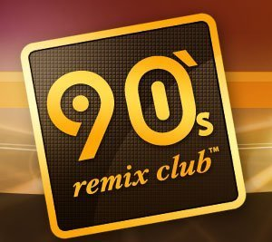 90`s remix club