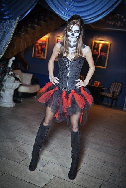 Хэллоуин костюмы своими руками на вечеринку